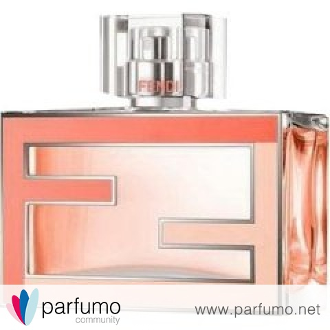 Fan di Fendi Blossom by Fendi