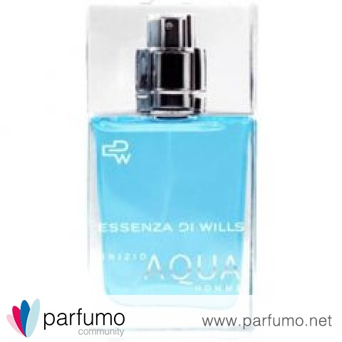 Inizio Aqua Homme by Essenza di Wills