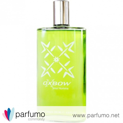 Oxbow pour Homme (Eau de Cologne) by Oxbow
