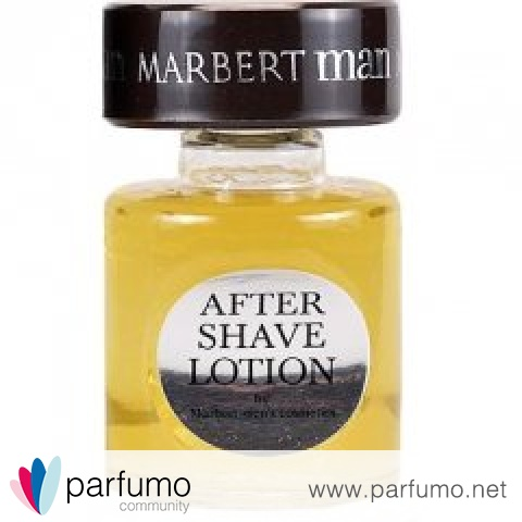 Marbert Man (1977) (After Shave Lotion) by Marbert