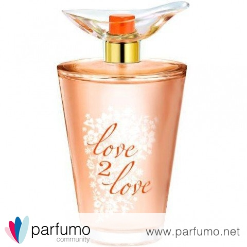 Orange Blossom + White Musk by Love2Love