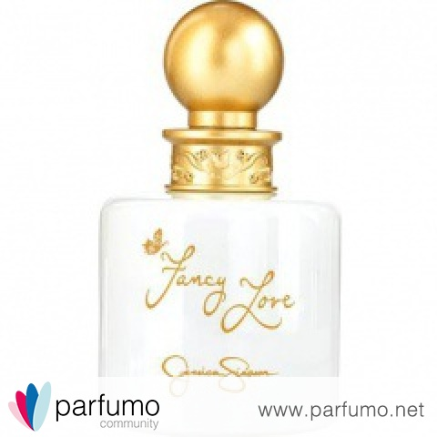 Fancy Love by Jessica Simpson