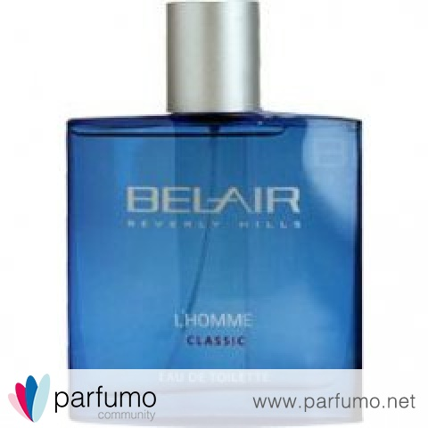 L'Homme Classic by Bel Air Beverly Hills