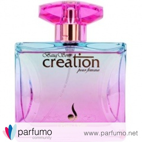 Creation pour Femme by Baug Sons