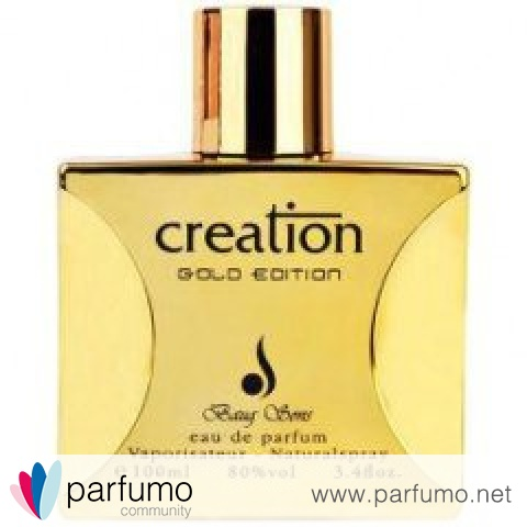 Creation Gold Edition von Baug Sons