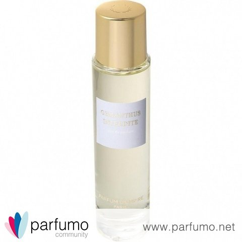 Osmanthus Interdite by Parfum d'Empire