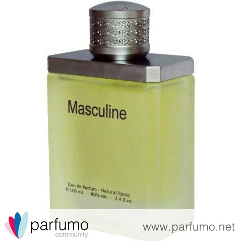 Masculine by Baug Sons
