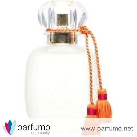 Rosa Flamenca by Les Parfums de Rosine