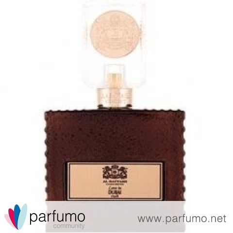 Love in Dubai Oudh by Al Battash