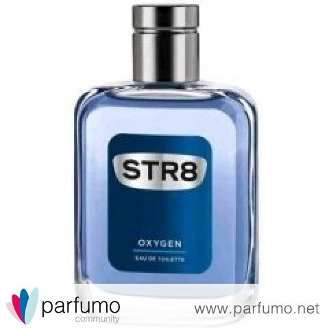 Oxygen (Eau de Toilette) by STR8