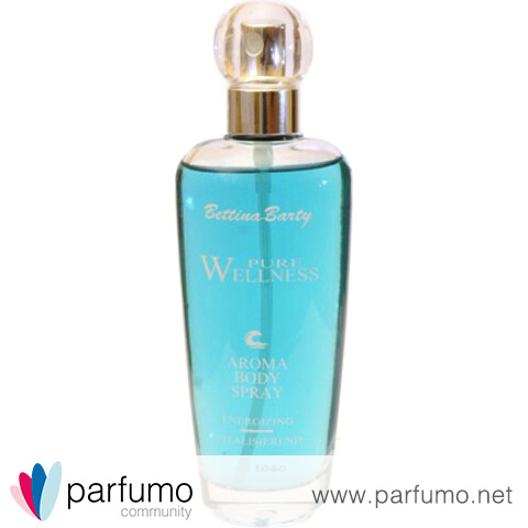 Pure Wellness - Energizing by Bettina Barty