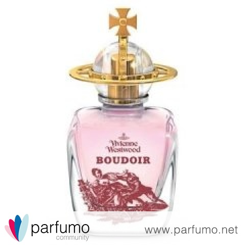 Boudoir Jouy Edition by Vivienne Westwood