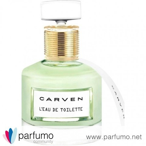 L'Eau de Toilette by Carven