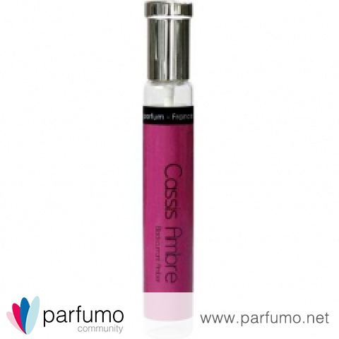 Cassis Ambre by Adopt'