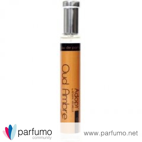 Oud Ambre by Adopt'