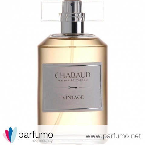 Vintage by Chabaud