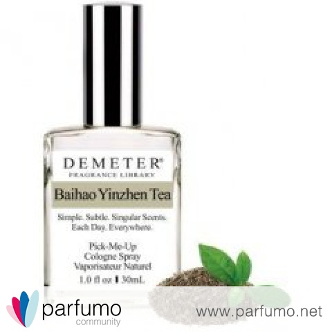 Baihao Yinzhen Tea von Demeter Fragrance Library / The Library Of Fragrance