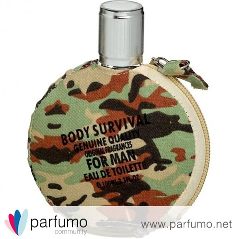 Body Survival for Man by Omerta
