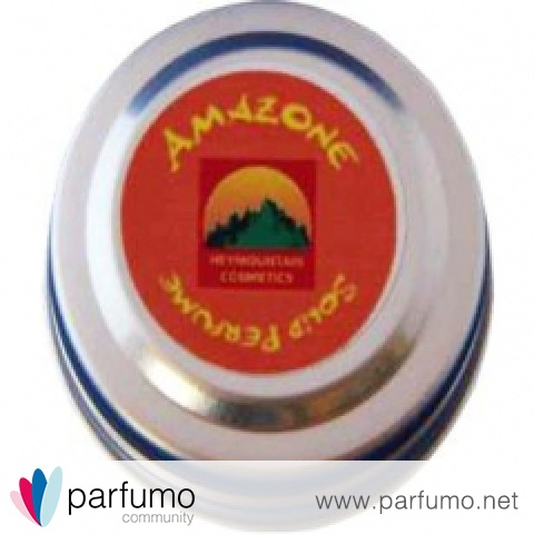 Amazone by Heymountain Cosmetics