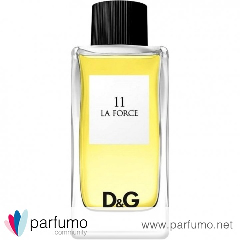 11 La Force by Dolce & Gabbana
