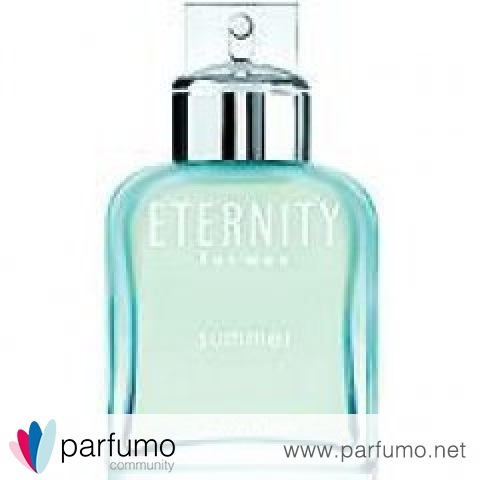 Eternity Summer for Men 2014 von Calvin Klein