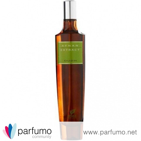 Afnan Extract - Oudh by Afnan Perfumes