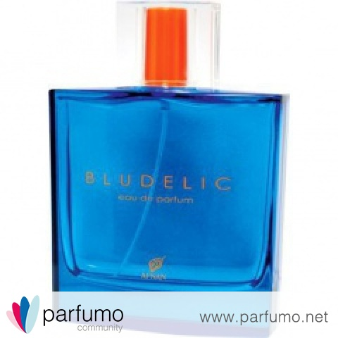 Bludelic by Afnan Perfumes