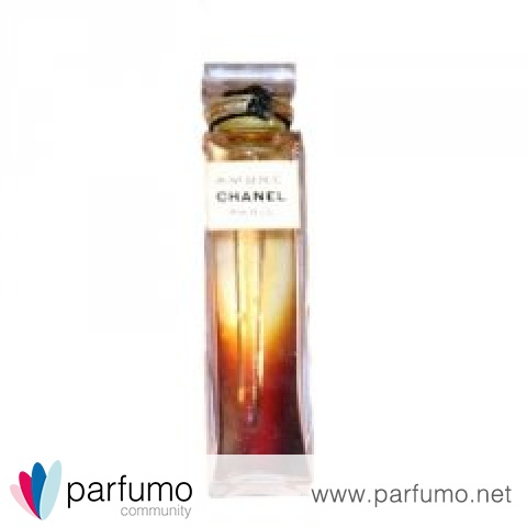 Ambre by Chanel