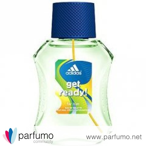 Get Ready! for Him (Eau de Toilette) by Adidas