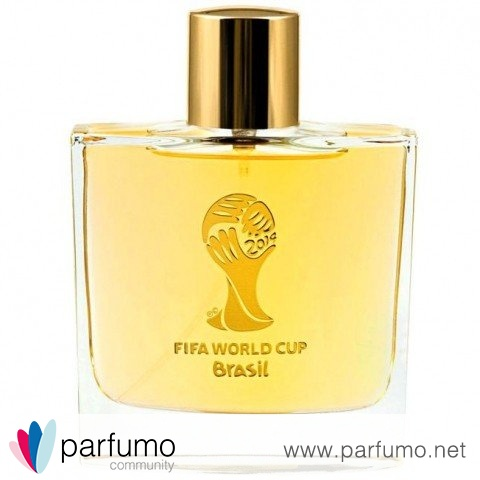 2014 FIFA World Cup Brazil - Classic Woman by ars Parfum