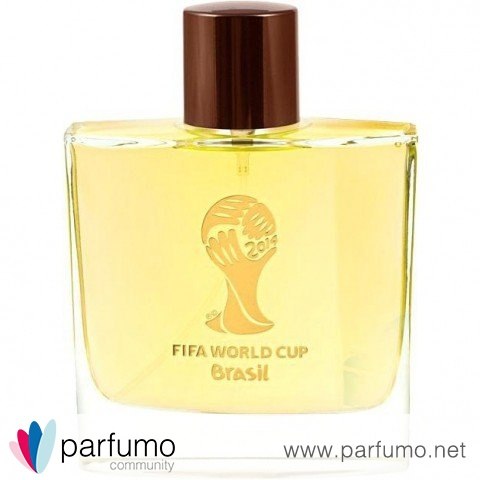 2014 FIFA World Cup Brasil - Passion Man von ars Parfum