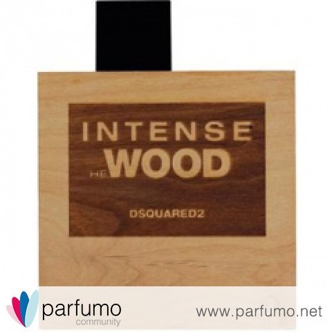 Intense He Wood by Dsquared²