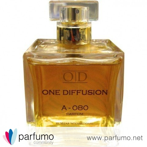 A-080 by One Diffusion