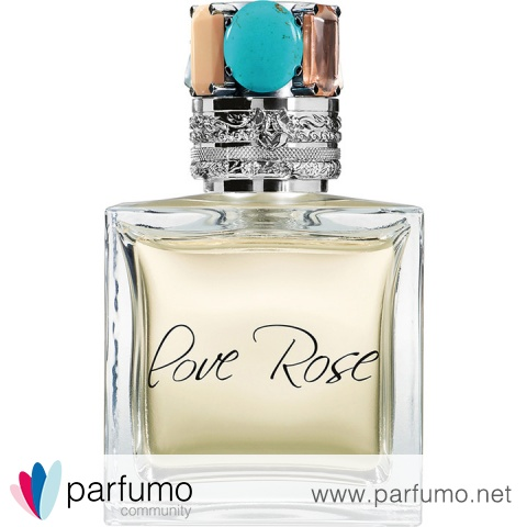 Love Rose (Eau de Parfum) by Réminiscence