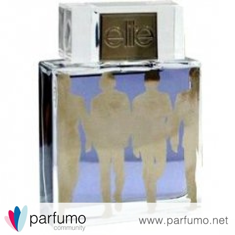 Attitude Silver for Him by Elite Model