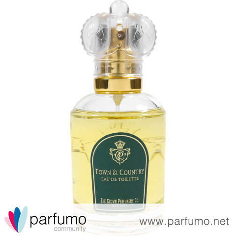Town & Country by Crown Perfumery