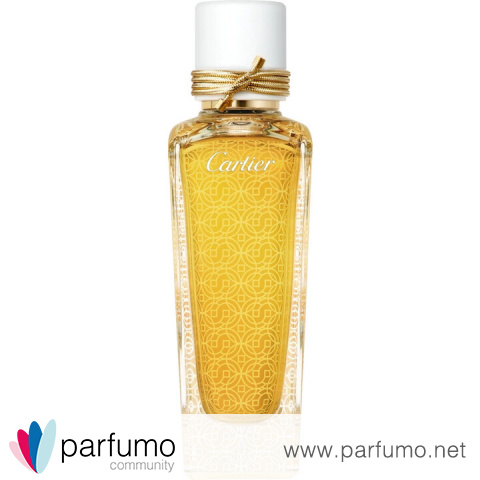 Les Heures Voyageuses - Oud & Oud by Cartier