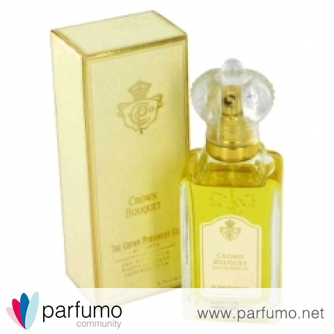 Crown Bouquet von Crown Perfumery
