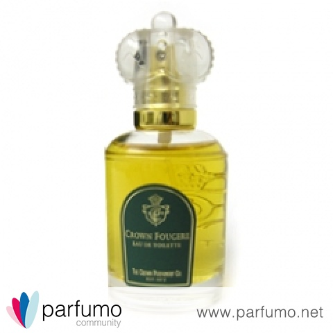 Crown Fougère by Crown Perfumery