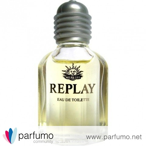 Replay (Eau de Toilette)