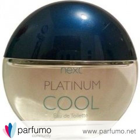Platinum Cool by Next