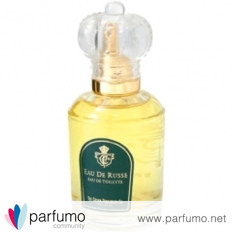Eau de Russe by Crown Perfumery