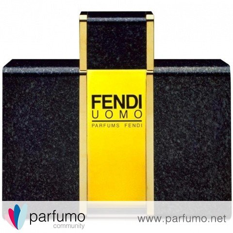 Fendi Uomo (Eau de Toilette) by Fendi