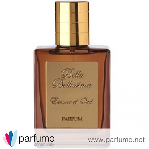 Essence of Oud - Arabian Rose by Bella Bellissima