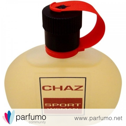 Chaz Sport Woman von Chaz International