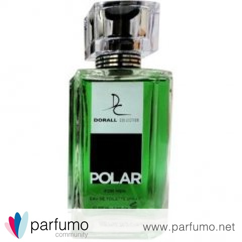 Polar for Men by Dorall Collection