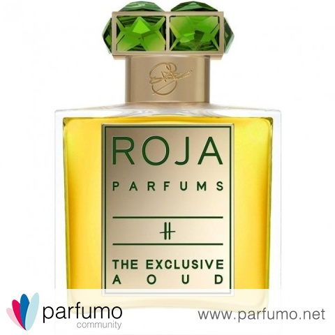 H - The Exclusive Aoud by Roja Parfums