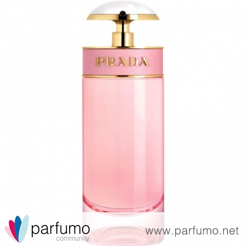 Candy Florale by Prada