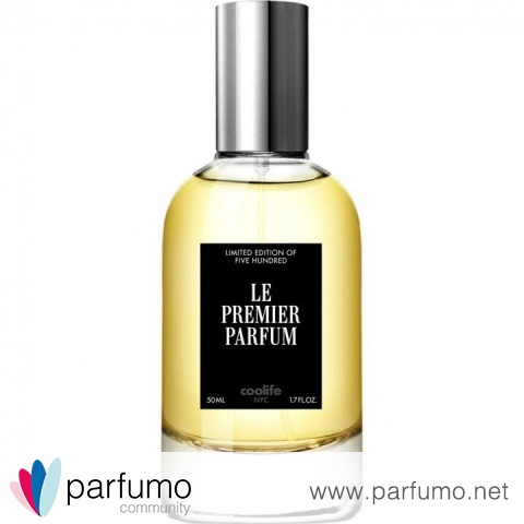 Le Premier Parfum by Parfums Pauline R / Coolife