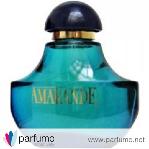 Amarande von The California Fragrances